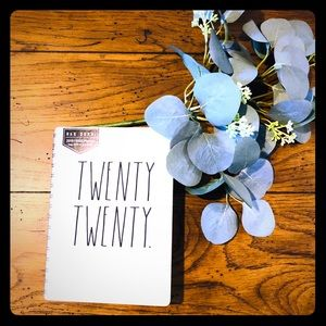 Other - Rae Dunn Twenty Twenty Organizer New